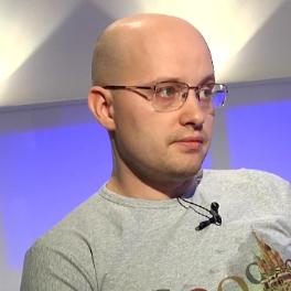 Станислав Видяев - Google Analytics
