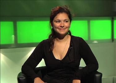 Анна Ветринская