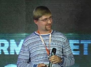 Андрей Калинин, руководитель Поиска Mail.Ru